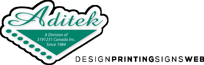 Aditek Printing